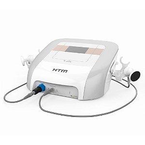 Tecare HTM - Aparelho de Tecarterapia e Radiofrequência - Lançamento 2020