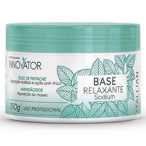 Base Relaxante Sodium Innovator - 250g