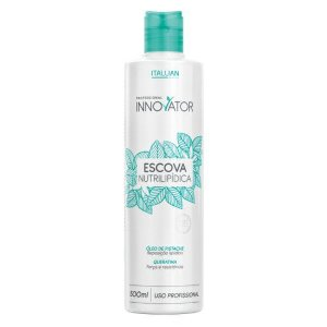 Escova Nutrilipidica Innovator - 500ml