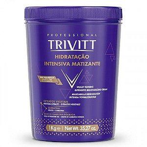 Hidratação Intensiva Matizante 1kg Trivitt