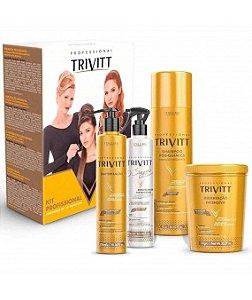 Kit Profissional Trivitt