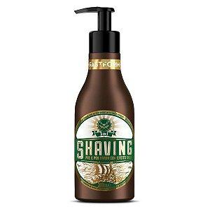 Shaving 3 em 1 Fast Form 300ml