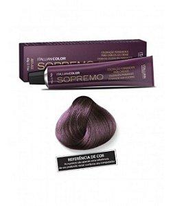 Conhaque com Chocolate 5.41 (541) - Coloração Sopremo 60g