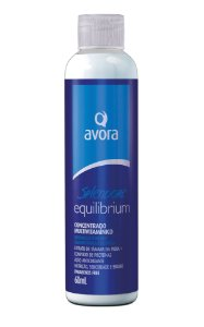 Avora Splendore Equilibrium Concentrado multivitaminico