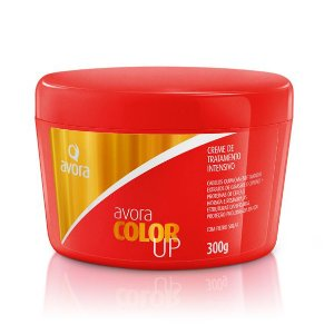 Avora Color Up Creme de tratamento intensivo