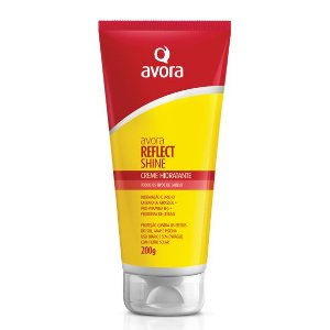 Avora Reflect Shine Creme para pentear