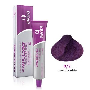 Avora Vivance Color 0/2