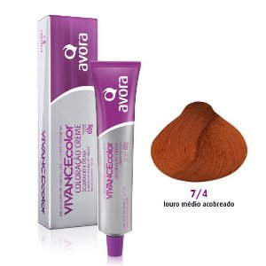 Avora Vivance Color 7/4