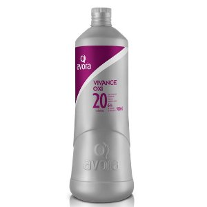 Avora Vivance Oxi 20 volumes 900ml
