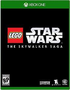 Lego Star Wars: The Skywalker Saga - Xbox One