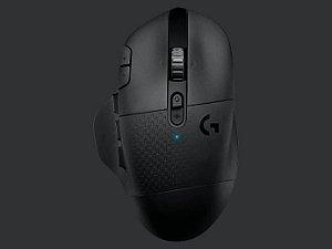 Mouse Gamer Sem Fio Logitech G604