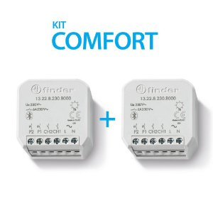 Kit YESLY Comfort