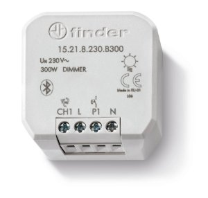 Dimmer Bluetooth Yesly | Tipo 15.21