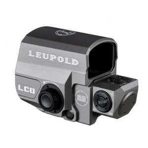 Red Dot Leupold LCO