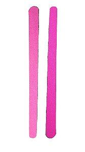 Lixa de Unha Rosa 16,5 cm