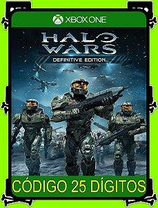 Halo Wars, Definitive Edition