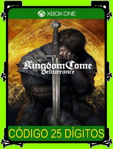 Kingdom Come, Deliverance