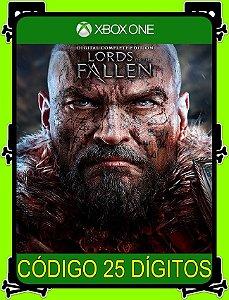 Lords of the Fallen, Edição Completa