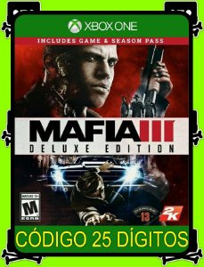 Mafia III, Edição Deluxe