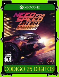 Need for Speed, Payback Deluxe