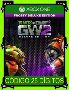 Plants vs. Zombies, Garden Warfare 2, Deluxe