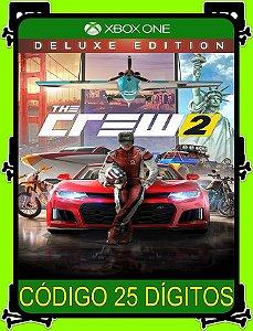 The Crew 2 Deluxe
