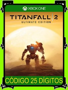 Titanfall 2, Ultimate