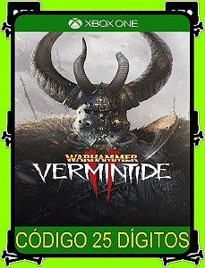 Warhammer, Vermintide 2