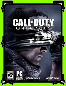 Call of Duty Ghosts - PC Steam Key