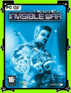Deus Ex, Invisible War