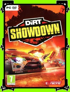DiRT DiRT Showdown
