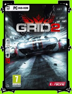 Grid 2, Reloaded