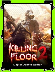 Killing Floor 2 Digital Deluxe