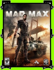 Mad Max GOTY