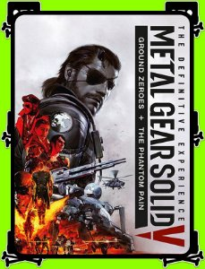 Metal Gear Solid V, The Definitive Experience
