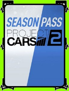 Project Cars 2, Season Pass