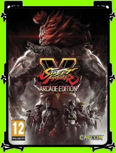 Street Fighter V, Arcade Edition