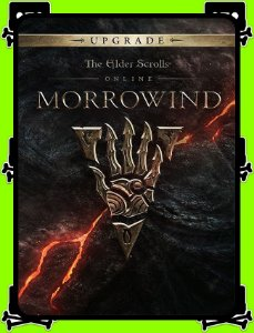 The Elder Scrolls Online Morrowind Upgrade