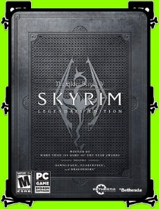 The Elder Scrolls V Skyrim, Legendary