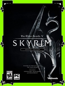 The Elder Scrolls V Skyrim, Special