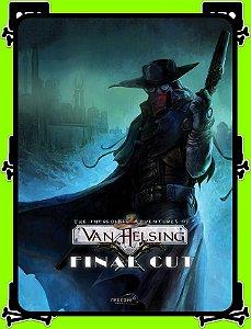 Van Helsing, Final Cut