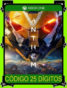 Anthem, Legion Of Dawn Edition