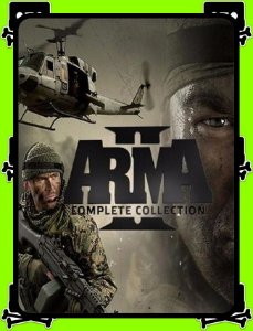 Arma 2, Complete Collection