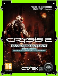 Crysis 2, Maximum Edition