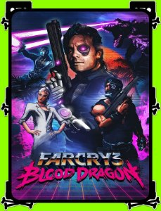 Farcry 3, Blood Dragon