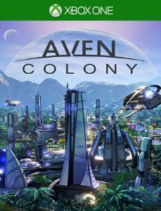 Aven Colony Xbox One - 25 Dígitos