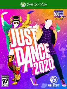Just Dance 2020 Xbox One - 25 Dígitos