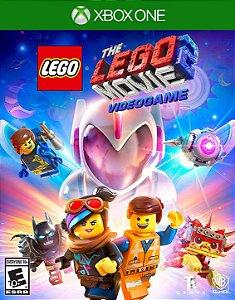 Uma Aventura Lego 2 Xbox One - 25 Digitos