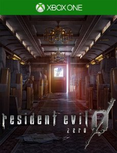 Resident Evil 0 Xbox One - 25 Dígitos