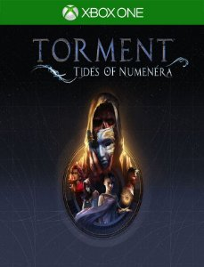 Torment Tides Of Numenera Xbox One - 25 Digitos